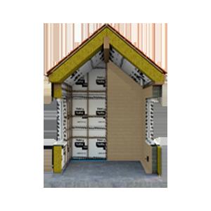 Moisture Management Solutions - VARA Smart Airtight System