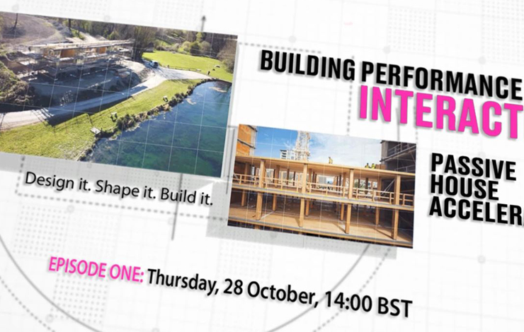 """Announcing The """"Building Performance Interactive"""" Miniseries"""