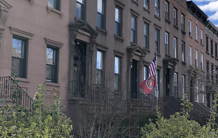 Passive Retrofit of Historic Brooklyn House