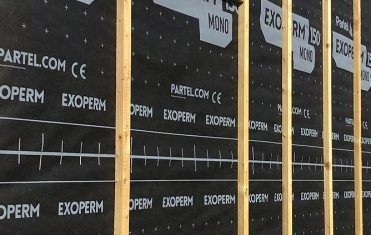 Cavity Wall - has it a future in low energy construction?