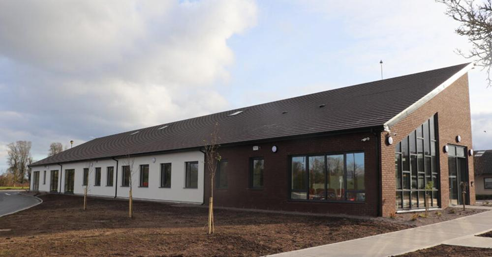 Thurles Ambulatory Care Unit   Essential Healthcare Project, Ireland