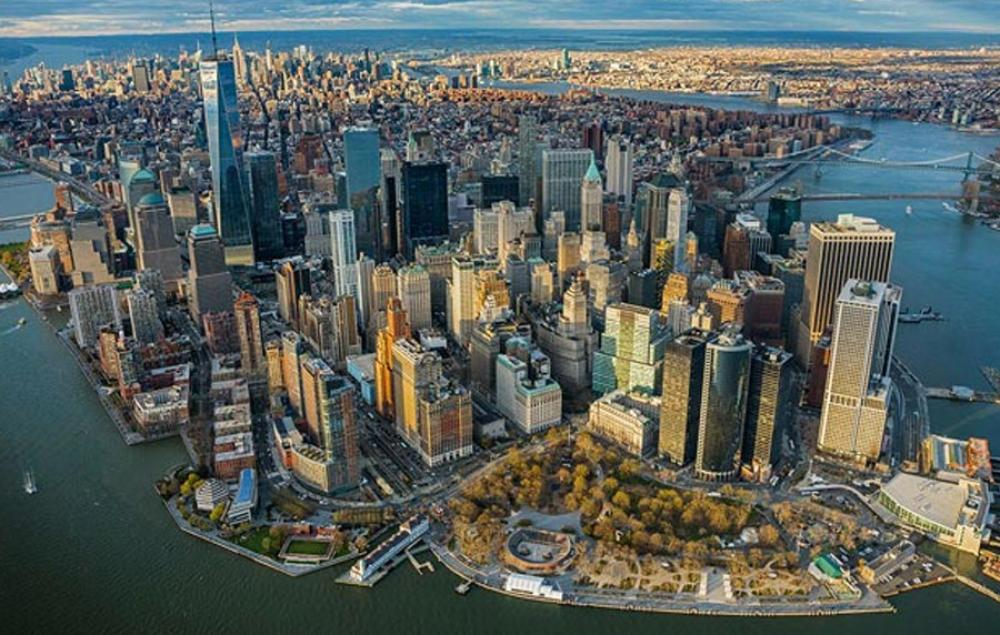 New York passive house conference & Expo, June 8th 2018