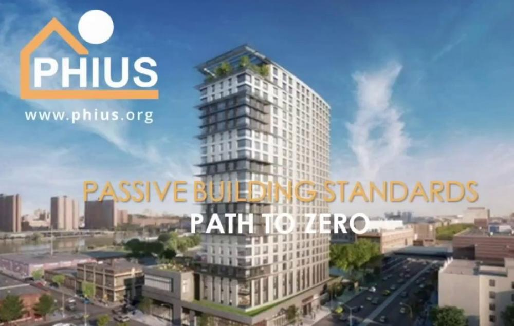 Boston - September 21/22-Partel to exhibit at PHIUS- 13th Annual North American Passive House Conference