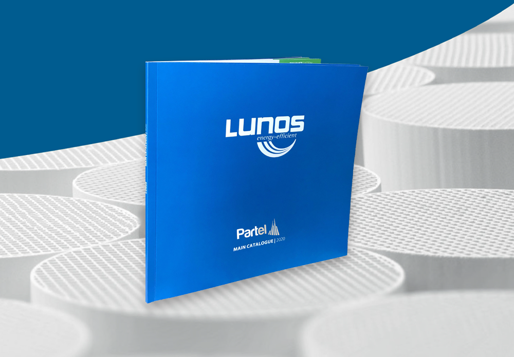 Ventilation Systems Catalogue by LUNOS