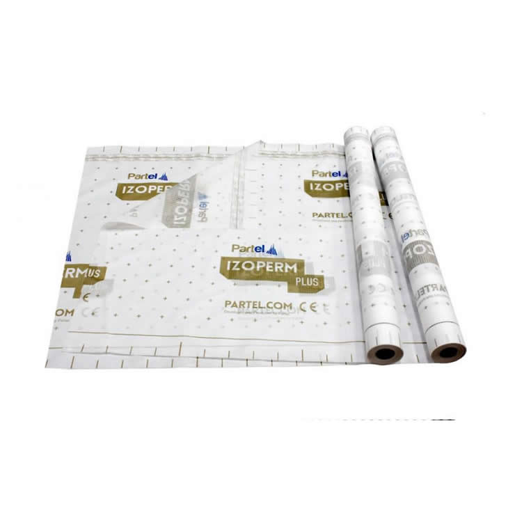 IZOPERM PLUS - phA Vapour control membrane