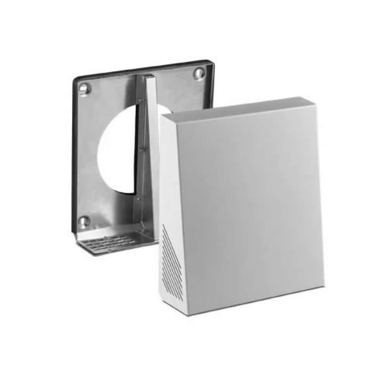 Two-Way Outer Hood, Aluminium
