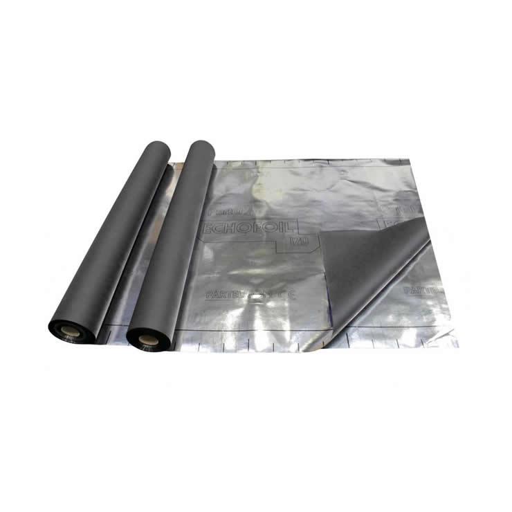 ECHOFOIL IZO - Reflective Vapour Control Layer