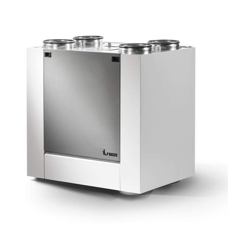 Vasco X500 Ventilation System