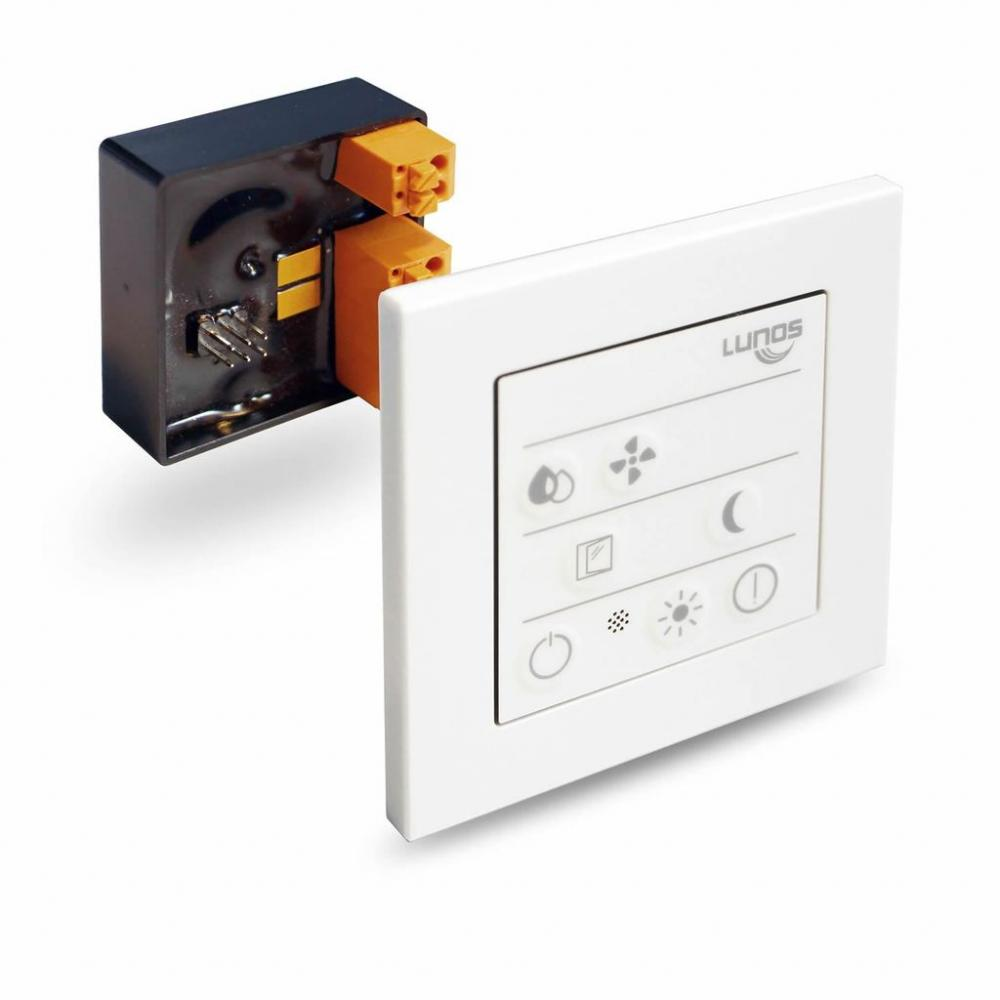 Partel Products Lunos Smart Comfort 5/SC-FT