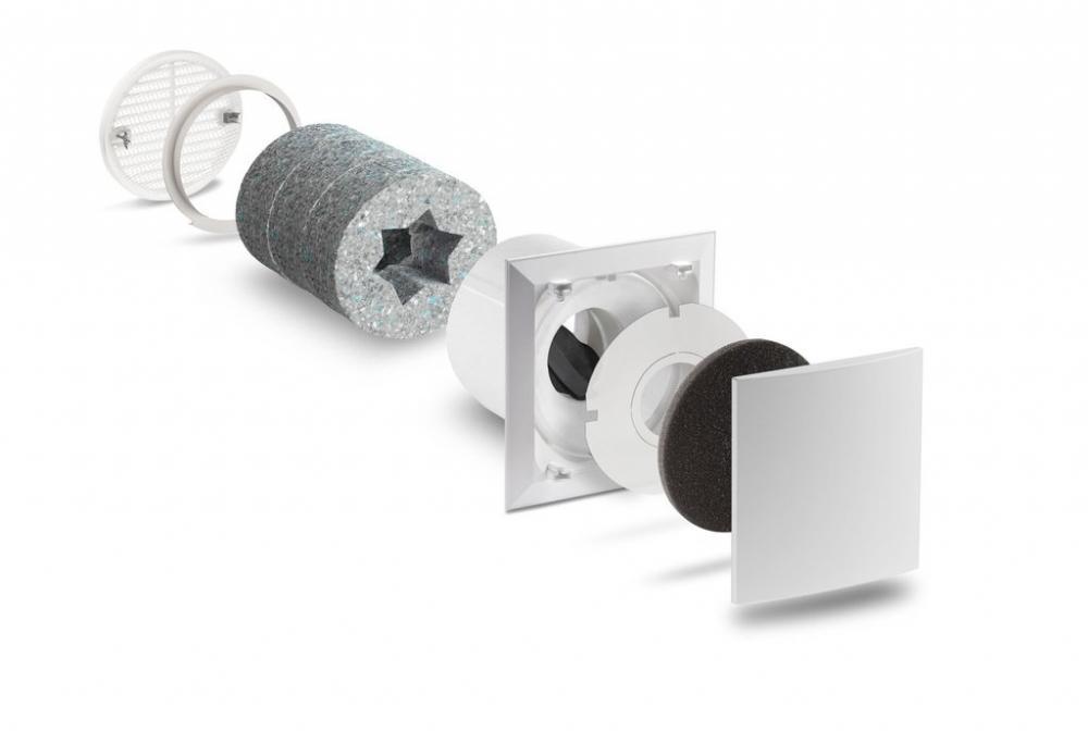 Partel Products Lunos ALD-R 160