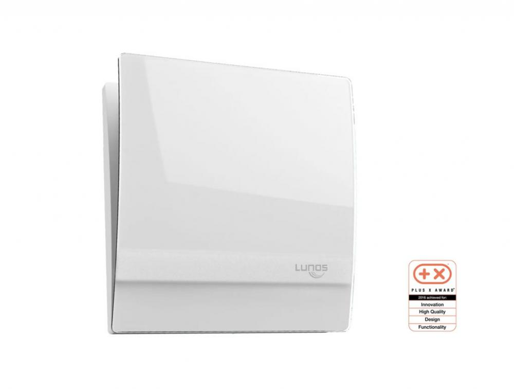 Partel Products Lunos Comfort inner screen