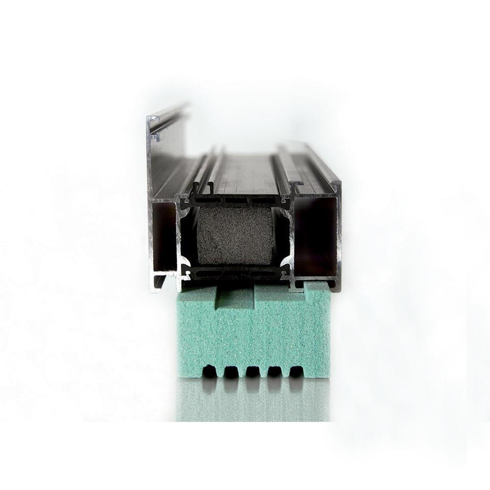 Partel Products ALMA VERT 180 kg/m³