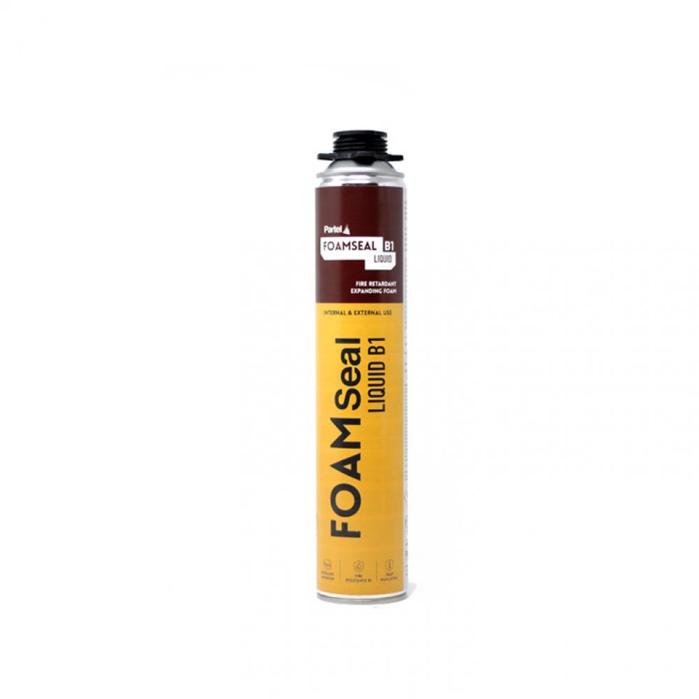 Partel Products FOAMSEAL LIQUID B1