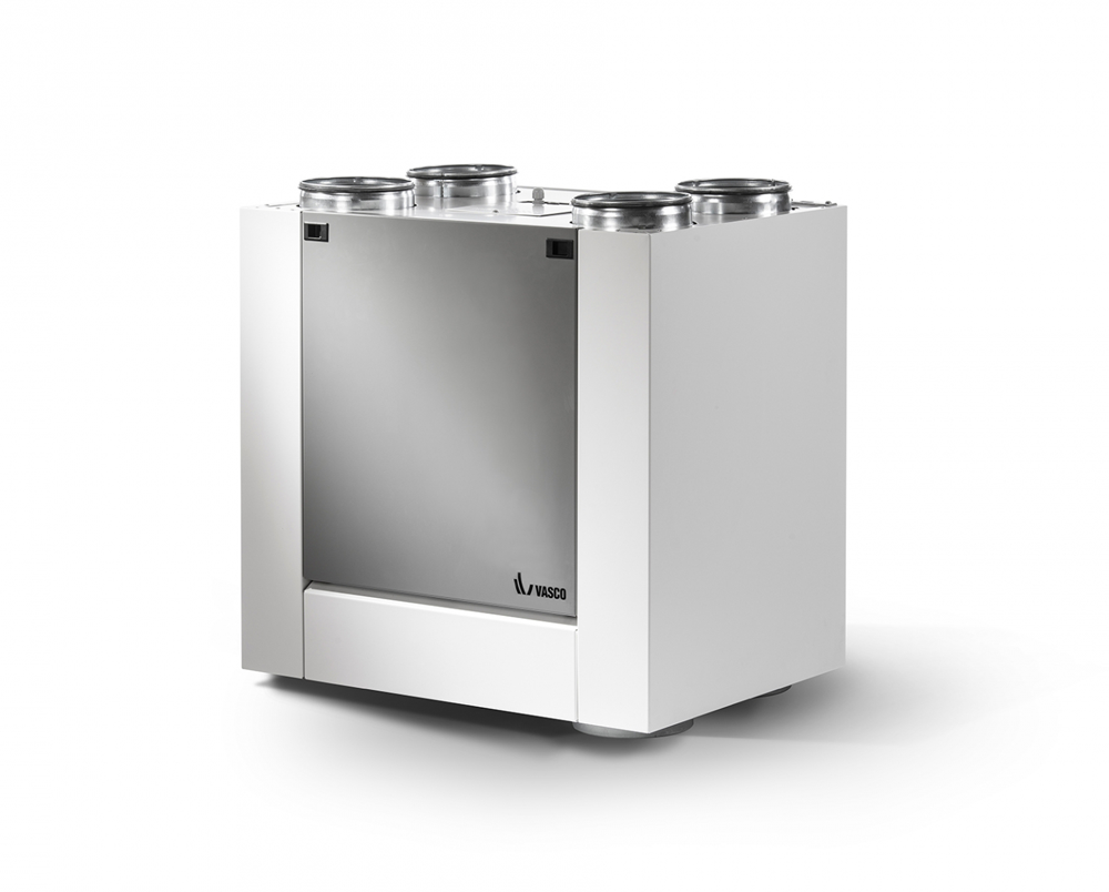 Partel Products Vasco X350 Ventilation System