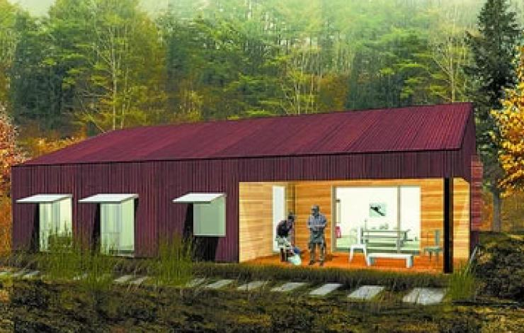 Habitat for Humanity, Vermont