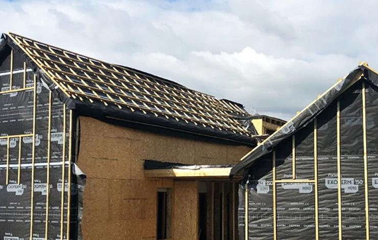 Passive House, Galway