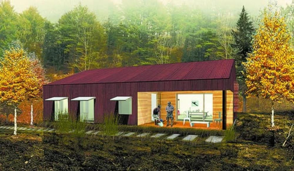 Habitat for Humanity, Vermont