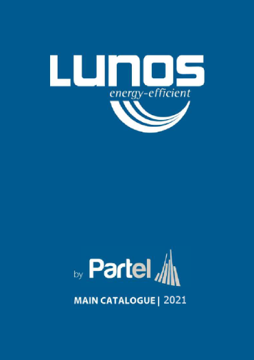 LUNOS Catalogue